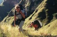 Trekking Abra del Jucumari